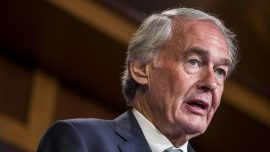 Sen. Markey Vows to 'Do Everything in My Power' To Stop Trump's SCOTUS Pick