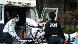 New York State Probed Over Elderly COVID Deaths