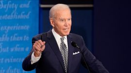 Biden Says He'll Repeal Trump's Middle-Class Tax Cut