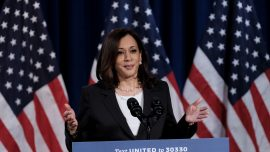 Kamala Harris' Husband Works for CCP-Tied Firm