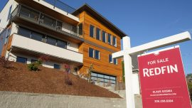 Less Competition for Homebuyers: Redfin