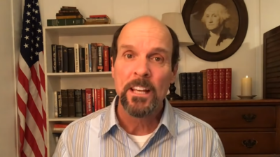 Curtis Bowers: How the Left Has Manipulated the 2020 Election