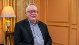 Trevor Loudon: Communism Is About Power & Cannot Tolerate Religious Freedom