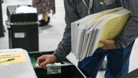 Georgia: Biden Holds Lead After Hand Recount