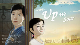 Documentary Film 'Up We Soar' Brings to Life a True Story of Courage