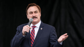 Dominion Voting Systems Sues MyPillow CEO Mike Lindell