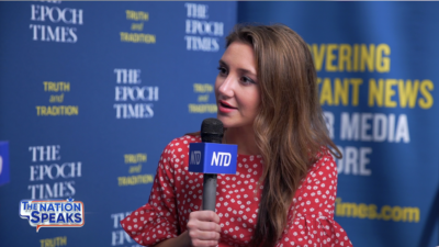 The Nation Speaks (Dec. 24): Dr. Jeff Myers, Morgan Zegers, and Alex Clark at Turning Point USA Student Action Summit