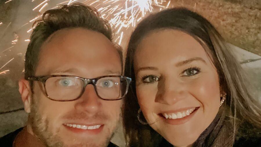 'OutDaughtered' Star Danielle Busby Is Hospitalized