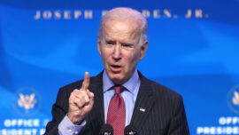 Biden Plans to Release Almost All COVID-19 Vaccine Doses After Taking Office