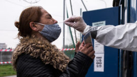 CCP Virus Updates: China Grapples With Outbreaks in Northeast