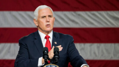 Facts Matter (Jan. 5): Trump Says Pence Has 'Power to Reject Fraudulently Chosen Electors,' Will he use it?