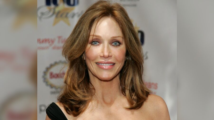 Actress Tanya Roberts Is Still Alive, According to Her Publicist