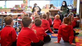 CCP-Linked Firms May Buy More British Schools