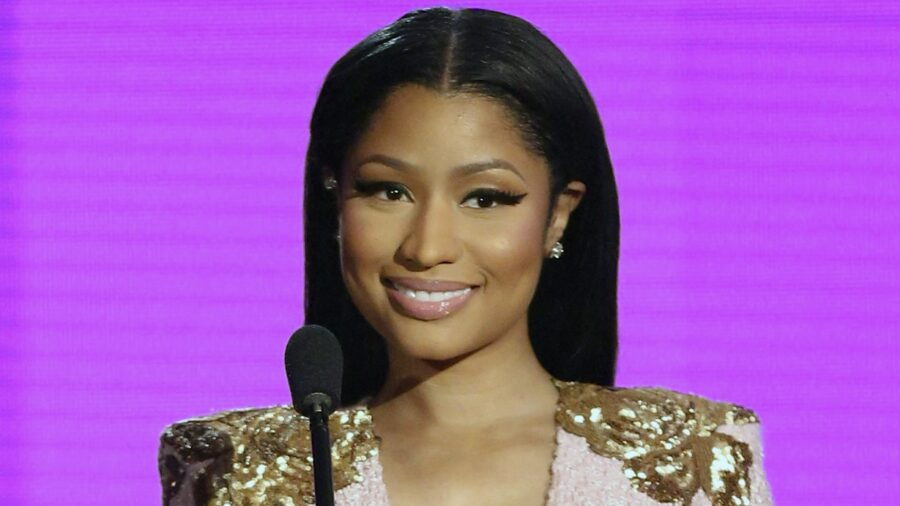 Man Arrested in Hit-and-Run Death of Nicki Minaj's Father