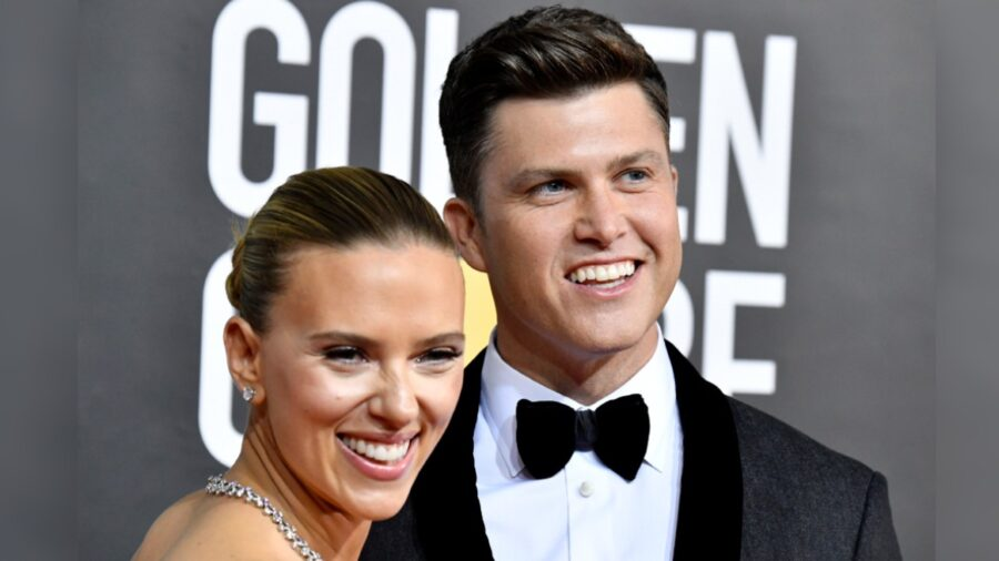 Colin Jost Opens Up About Reasons Behind His Marriage Reveal