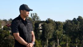'An Accident Is Not a Crime': Tiger Woods Will Not Face Charges in Crash