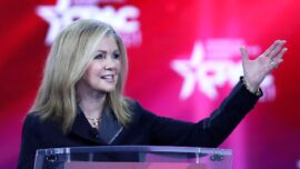 Big Tech 'Aiding' Beijing in Its Push for Global Dominance, Sen. Blackburn Says