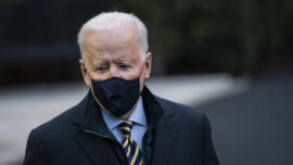 Biden Changes Course, Says Goal Is to Reopen Schools 5 Days a Week by April