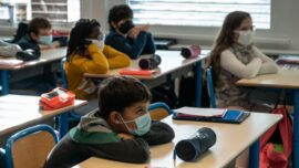 Extended Mask Use Harms Children: Lawyer