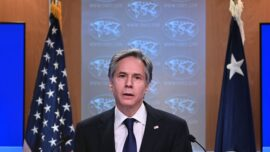 State Department Report Calls Out China's 'Crimes Against Humanity,' Pandemic Repression
