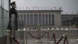 Beijing's Two Sessions: Dissidents and Petitioners 'Placed Under Control'