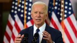 Biden Outlines $2 Trillion Infrastructure Bill That Includes Corporate Tax Hikes