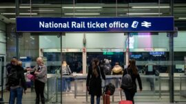 Rail Fares Rise in England and Wales