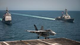 US Missiles in Indo-Pacific Could Deter China