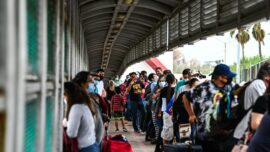 Biden Admin Considering Cash Payments to Central America to Control Migration