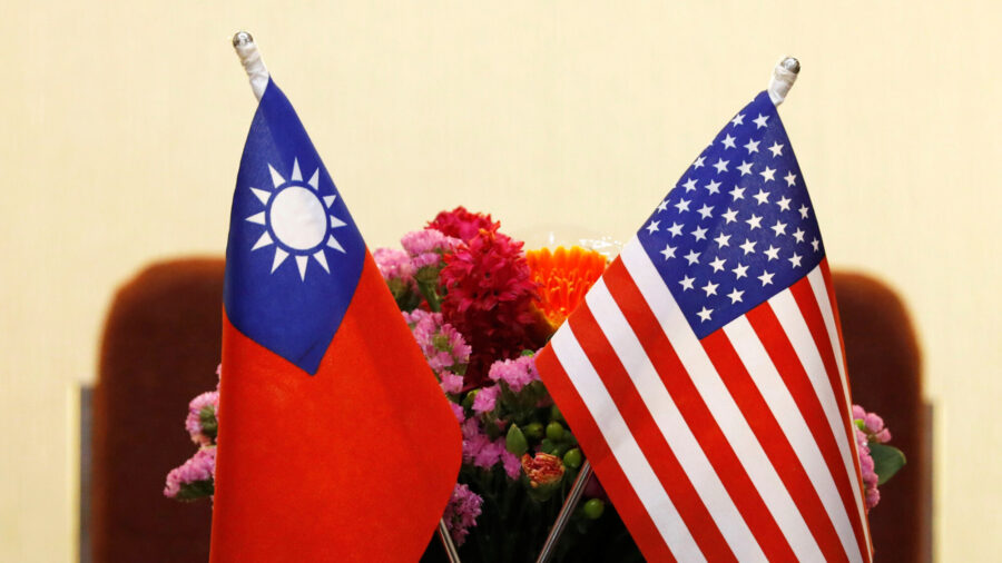 US, Taiwan Officials Discuss Trade, Plan Meeting 'In Coming Weeks': USTR