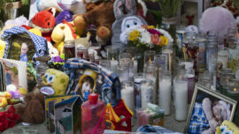 Coroner Identifies 3 Young Children Killed in Los Angeles