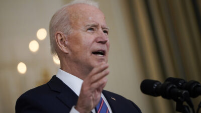 Is Biden Set to Repeat One of Obama's Key Mistakes?—Iran Nuclear Deal