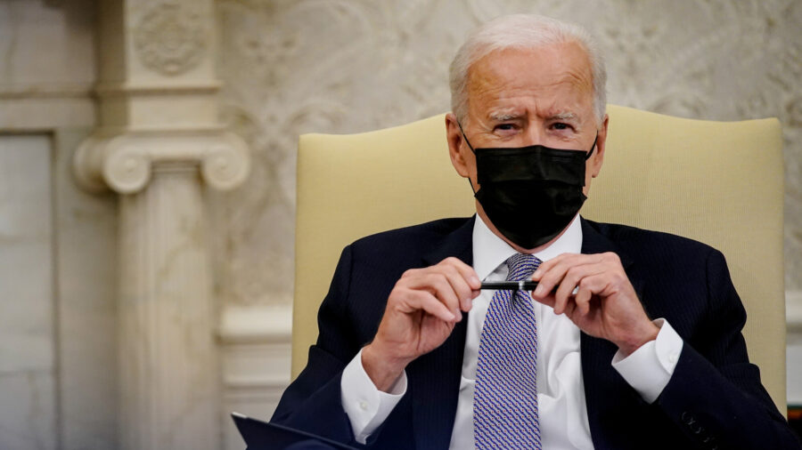 US Official Contradicts Biden on Illegal Immigrant Surge in Court Filing