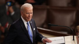 GOP Lawmakers Urge Biden to Take Tougher Stance on Chinese Regime After First Speech to Congress