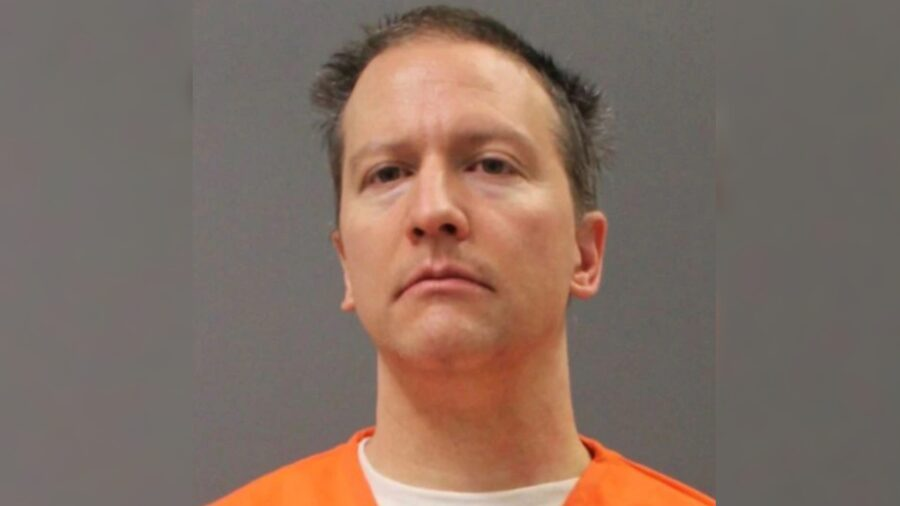 Chauvin Transferred to Minnesota Correctional Facility After Guilty Verdict
