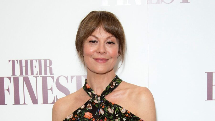 'Peaky Blinders' Actor Helen McCrory Dies of Cancer at 52