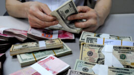 China Yuan Not Likely to Go Global Yet: Report