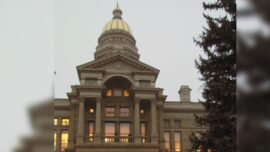 Wyoming Legislature Approves Voter ID Bill