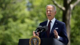 Biden: New CDC Guidance Should Spur Younger People to Get a COVID-19 Vaccine