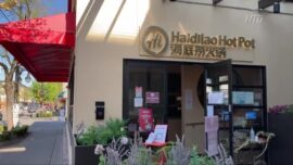 Chinese Eatery Denies Sending Surveillance Footage to China