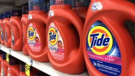 P&G to Raise Prices on Household Staples
