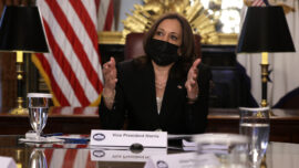 Kamala Harris to Soon Visit Mexico, Guatemala