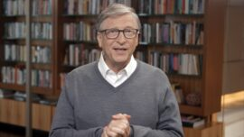 Bill Gates Backs Fake Meat Made From Fungus