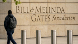Gates Foundation to Fund $120 Million of Oral COVID-19 Drug for Poor Nations
