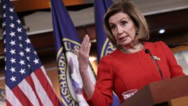 Pelosi: House Lawmakers Reach Agreement on Jan. 6 Capitol Breach Commission