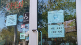 'A Good Sign': Fewer People File for Unemployment in States Cutting Federal Bonus, Data Shows