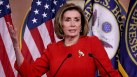 Pelosi Opts to Maintain Mask-Wearing Restrictions on House Floor Despite CDC's Eased Guidance