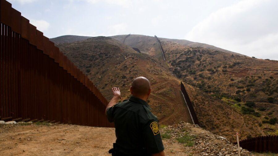 Border Officials Have Found More Than 200 Dead Migrants Since October and Rescued Thousands