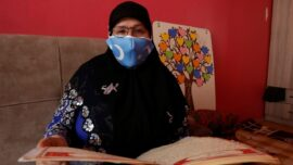 Uyghur Exiles Describe Forced Abortions, Torture in Xinjiang