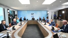 Where's the Detail? G-7 Nations Agree to Boost Climate Finance